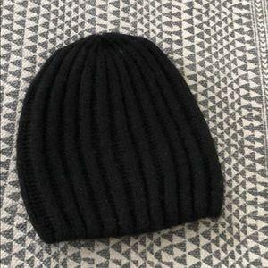 H&M Black Long Beanie